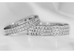 Wedding Band eternity Rings Collection