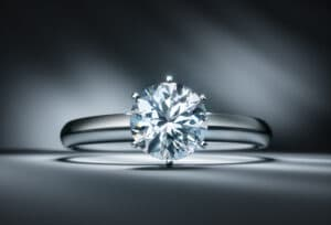 Solitaire Ring Collection