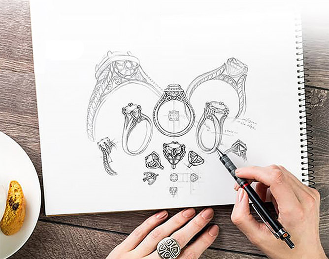 Custom Design Draw