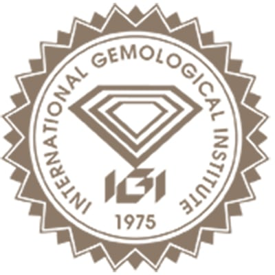 IGI Lab-Grown Diamond Certification