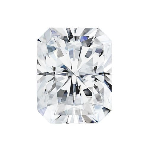 3.37ct Radiant Lab Grown Diamond - G/VS1