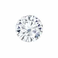 1.82Ct Round Diamond E/SI2